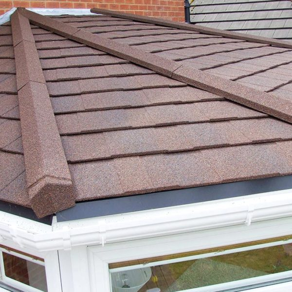Eco Roof Tiling