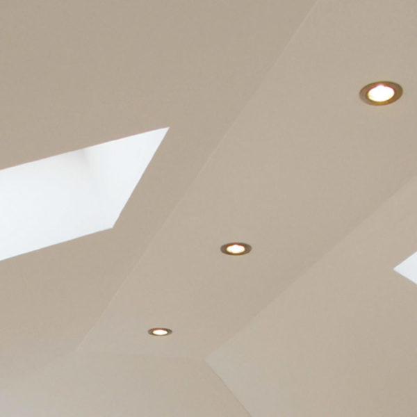 Interior Downlights