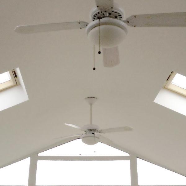 Evaroof Internal Fan Lights