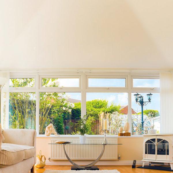 Evaroof Premium Interior View
