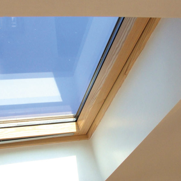 Tiled Conservatory Rooflight