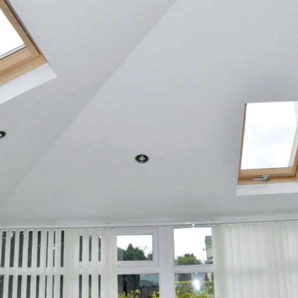 Tiled Conservatory Roof Windows