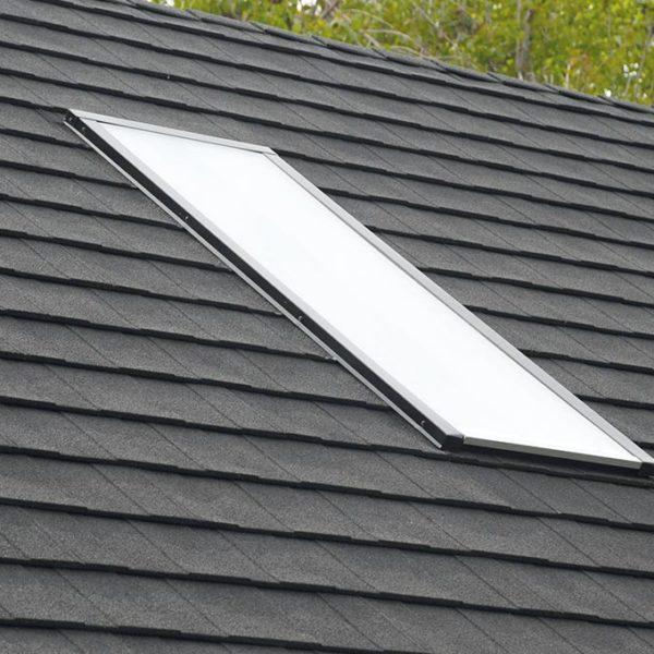 Evaroof Slim Roof Window