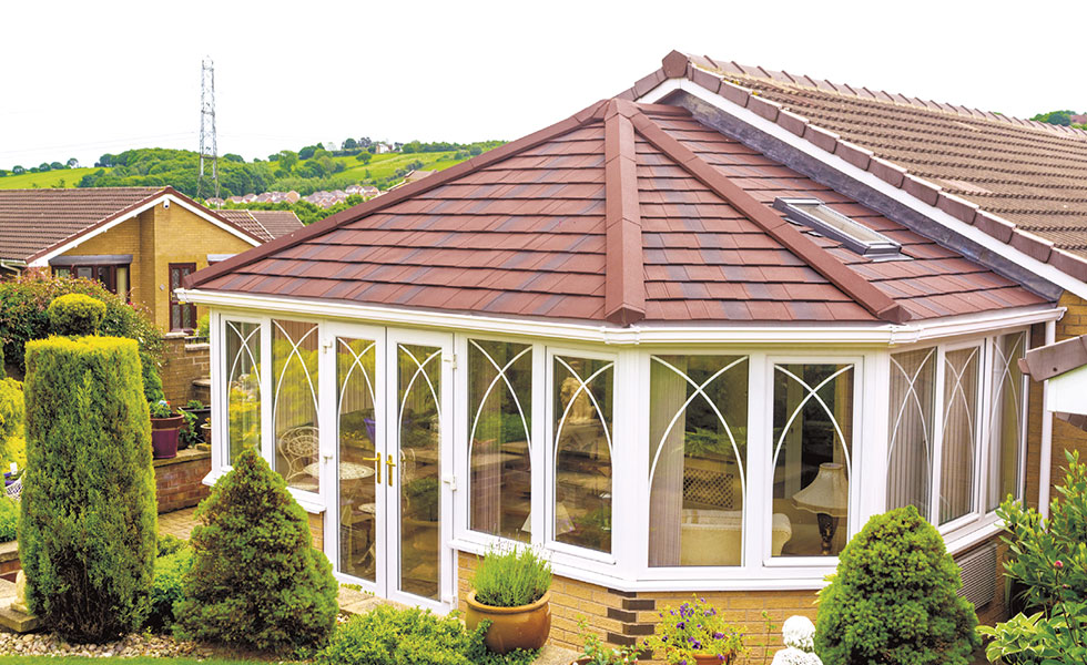 How A Tiled Roof Can Transform Your Conservatory Evaroof