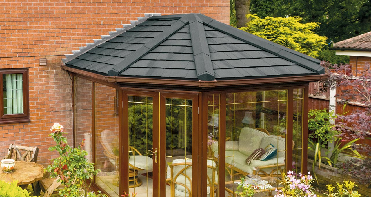 Should You Fix Or Replace Your Conservatory Roof If You Find A Leak