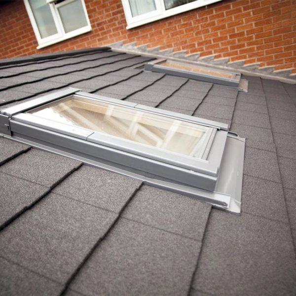 Solid Tile Conservatory Roof Light
